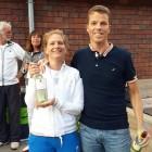 Verslag uitwisselingstoernooi TC Elzenhagen / 23-08-2014
